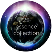22 flower essence complete collection
