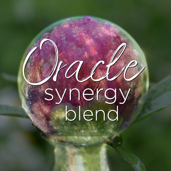 Oracle synergy blend