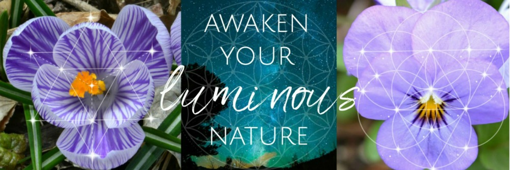 awaken your luminous nature